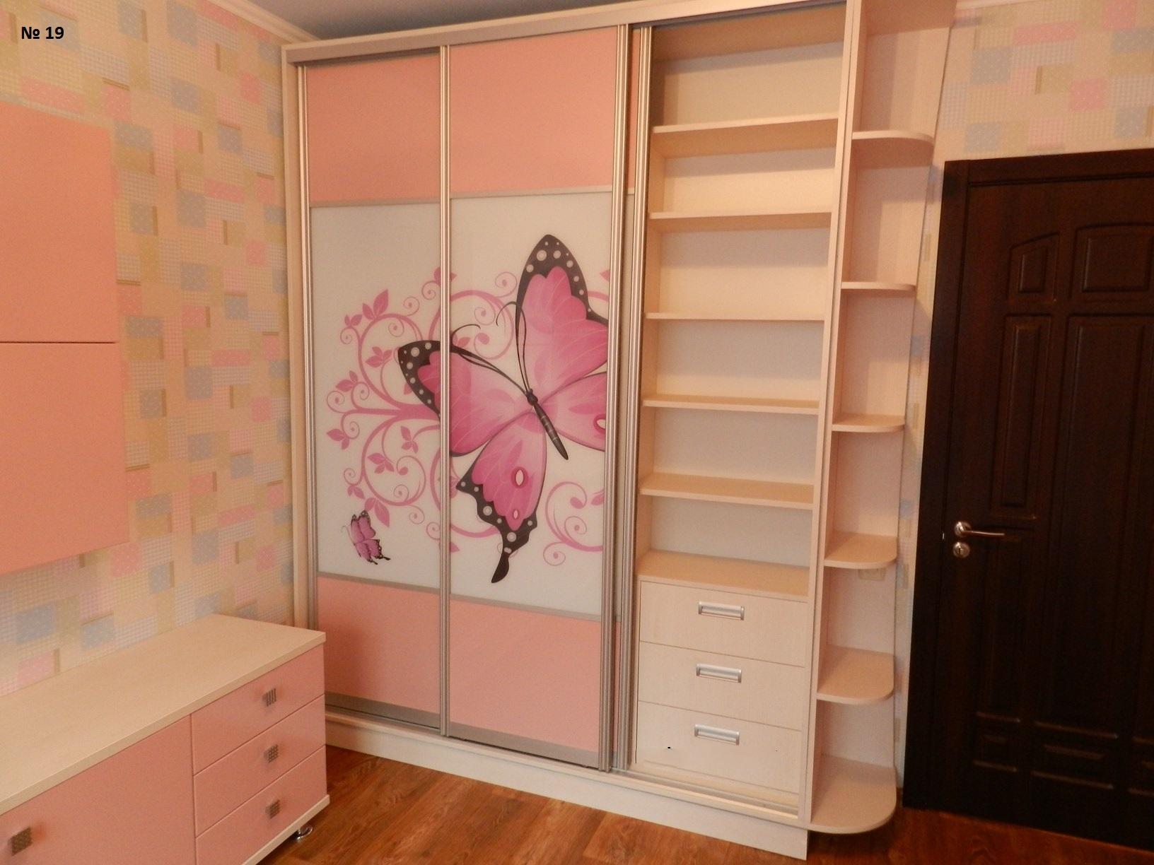 Шкафы купе на заказ от производителя - стиль мебель петрозав.
